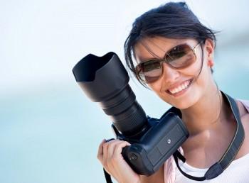 female-photographer