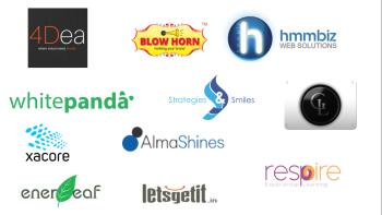 Companies to Intern