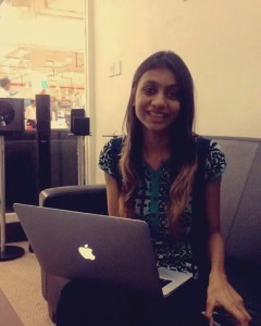SHIMONI  SHAH -ON HER STARTUP JOURNEY......